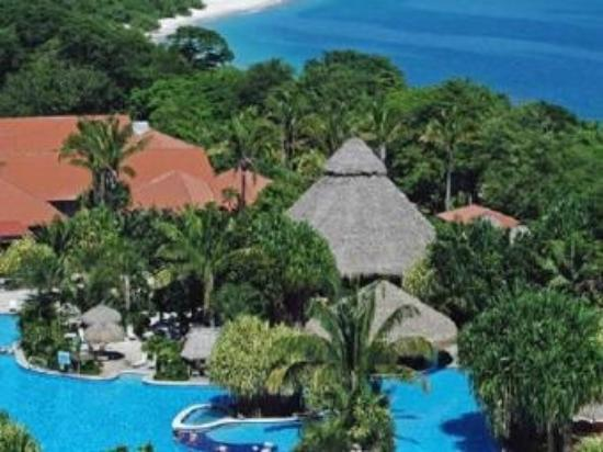 The Westin Golf Resort & Spa, Playa Conchal - An All-Inclusive Resort: Westin Resort on Playa Conchal Costa Rica
