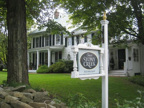 Inn at Stony Creek: The Inn