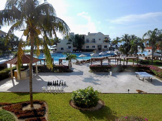 Secrets Capri Riviera Cancún: paradise!!!