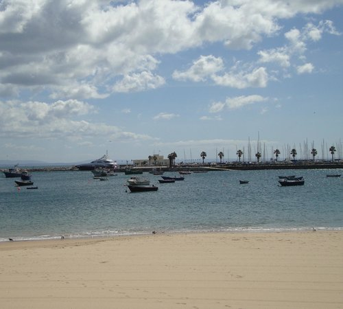 Ribeira Beach