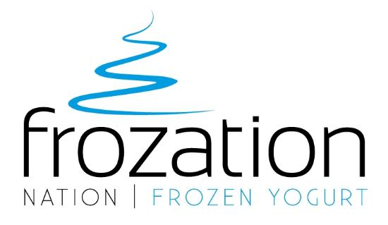Frozation Nation Self Serve Frozen Yogurt: Frozation Nation