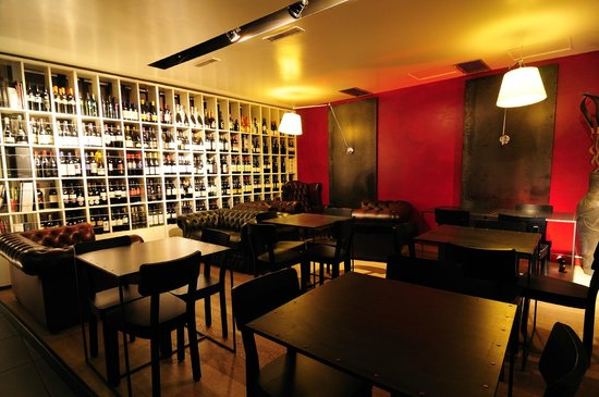 Wine Bar 75ml