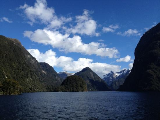 Doubtful Sound Small Boat Cruises Day Trip - Real Journeys: pictures can not adequately provide a true sense of the experience
