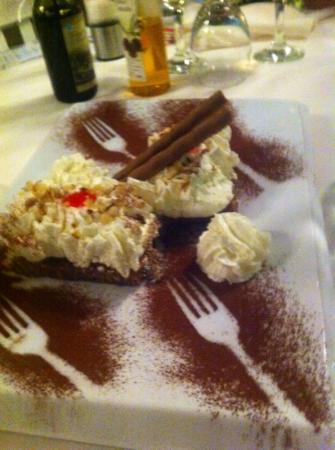 Kima Restaurant : comp