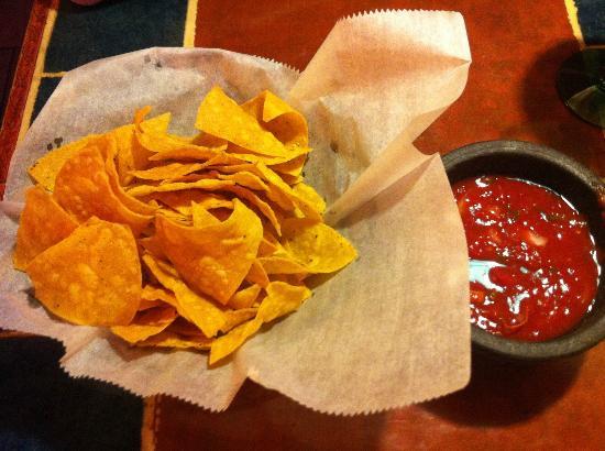 Mexican Food Cambridge Ma