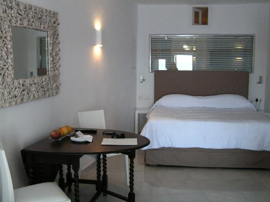 Canaves Oia Hotel: Canaves Oia Hotel 