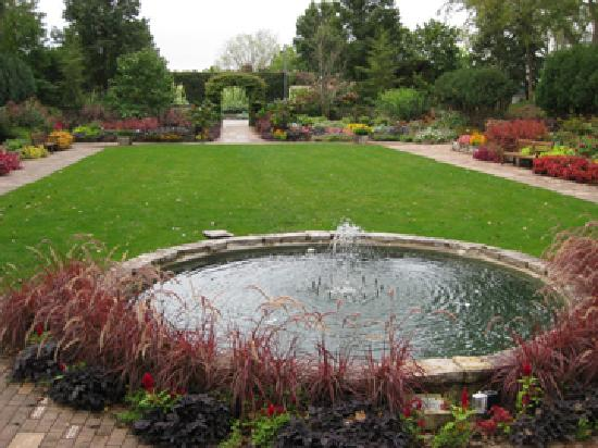Rotary Botanical Gardens (Janesville) - 2018 All You Need to Know ...