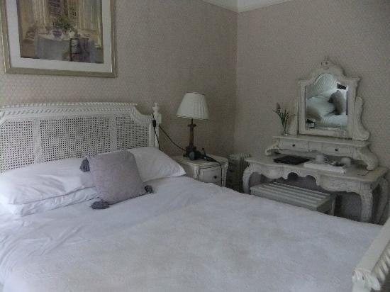 Innishannon House Hotel : Bedroom