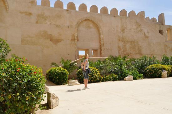 Cashbah de Sousse : 4
