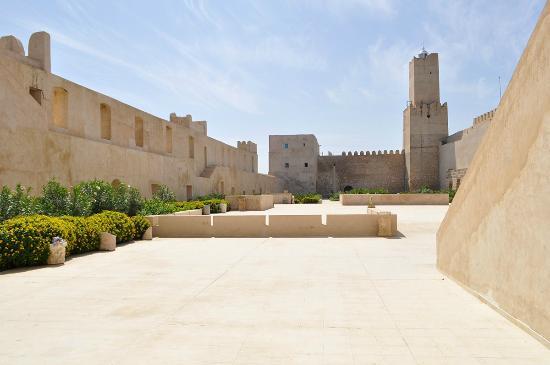 Cashbah de Sousse : 1