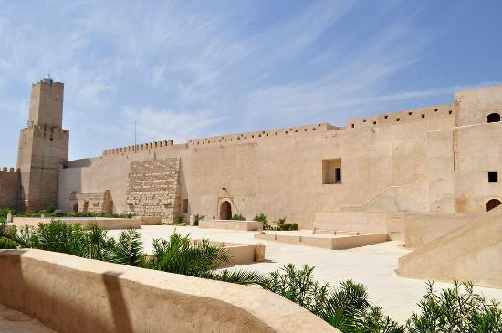 Cashbah de Sousse : 16