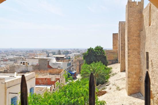 Cashbah de Sousse : 12