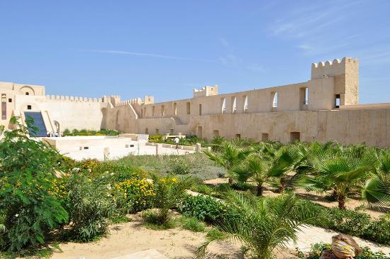 Cashbah de Sousse : 6