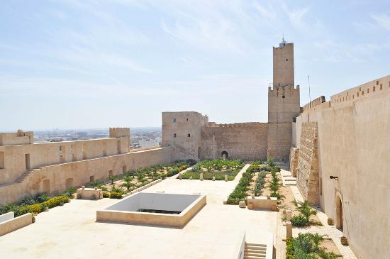 Kasbah of Sousse: 5