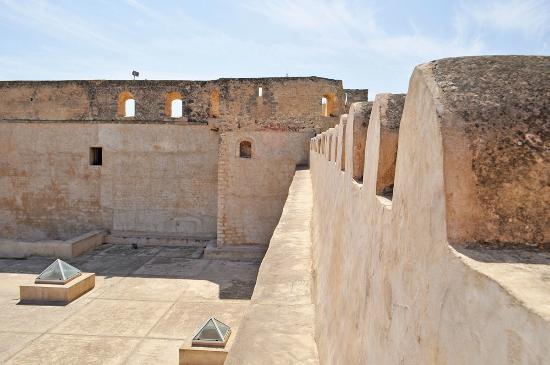 Cashbah de Sousse : 18