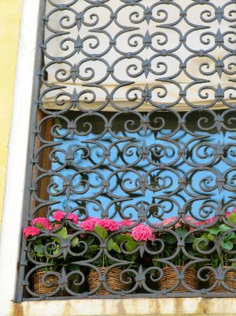 B&B Bloom Venice: Window