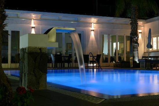 그리포 호텔 디 참메 사진