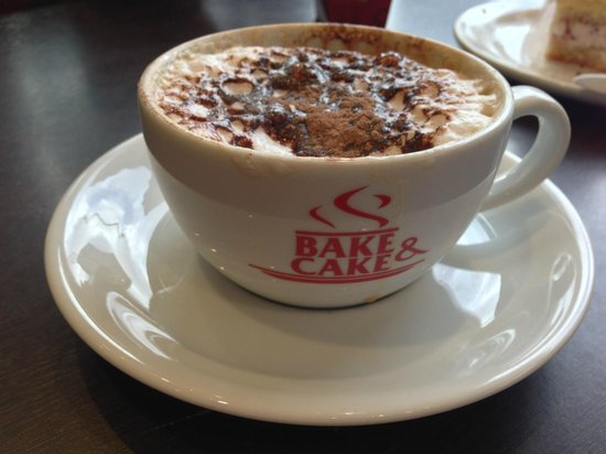 Cake Making Classes Orpington : Bake & Cake, Orpington - Restaurant Reviews, Phone Number ...