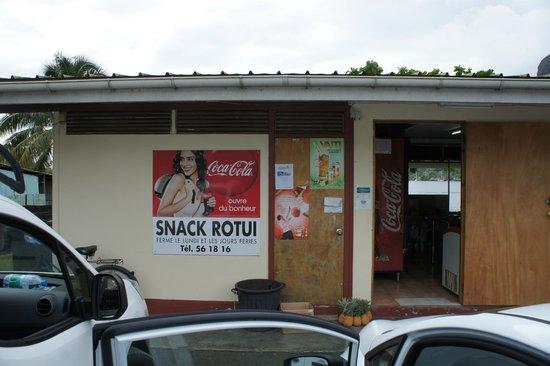Snack Rotui