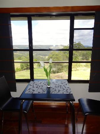 Blue Summit Cottages: A view from every window!