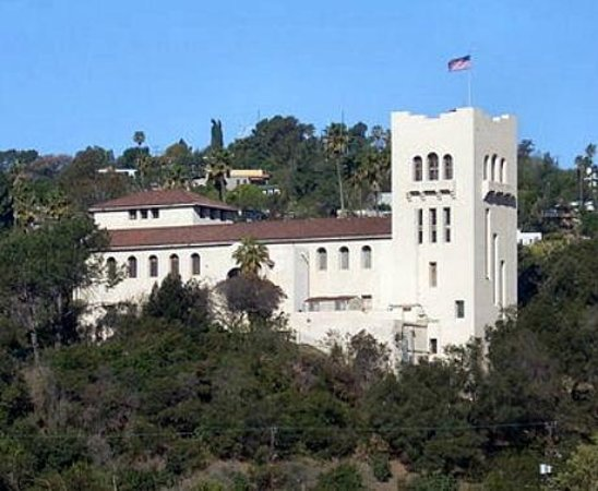 The Southwest Museum of the American Indian, Los Angeles, CA
