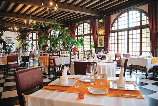La chaumiere updated 2017 hotel reviews price for Hotels quillan