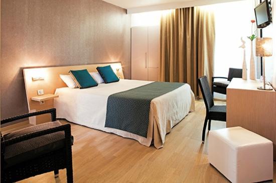 Hotel La Chaumiere Quillan France