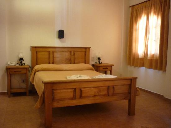 Hotel Colonial: Habitaciones confortables