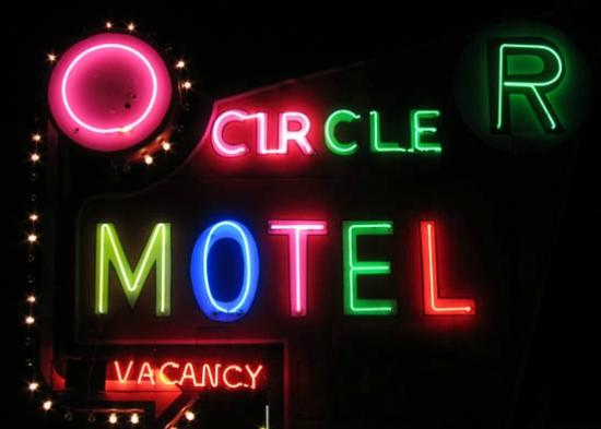 Circle R Motel Salida Co