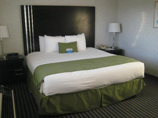 Ocean Pacific Lodge: 2nd bedroom