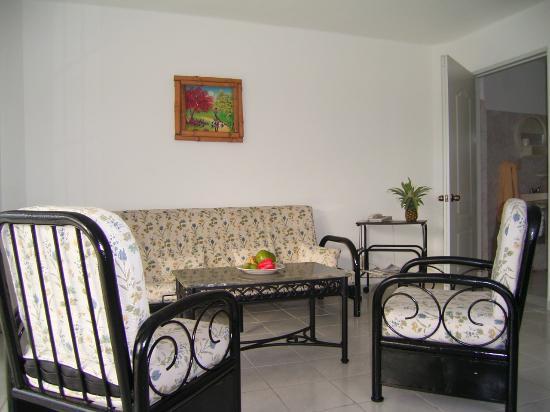 Casa Blanca Samana : 2-Zimmer-Apartment