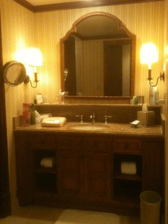 The Ritz-Carlton Reynolds, Lake Oconee: Genaric
