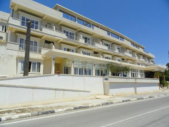 Bogaz Hotel: Bogaz