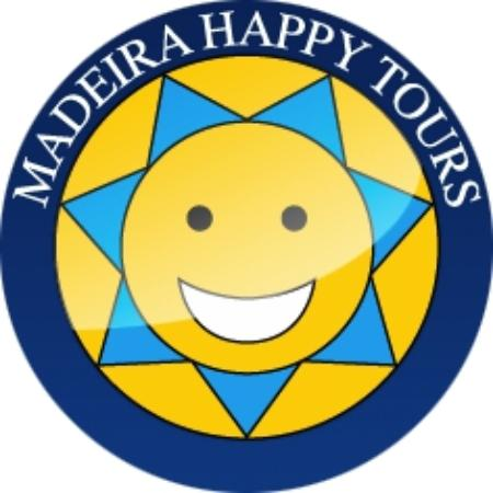 Madeira Happy Tours - Day Excursions: Madeira Happy Tours