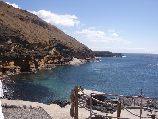 Aqua aerobics picture of marino tenerife costa del - Aqua tenerife ...