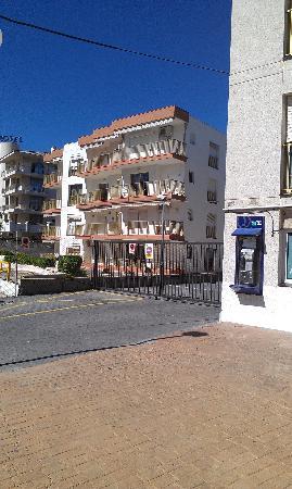 Apartments Els Pins II