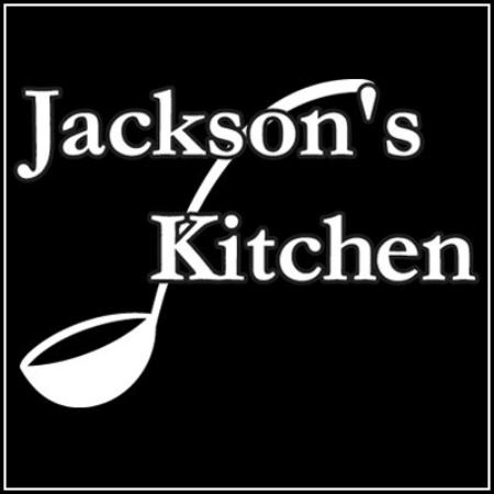 Jackson's Kitchen: The Logo