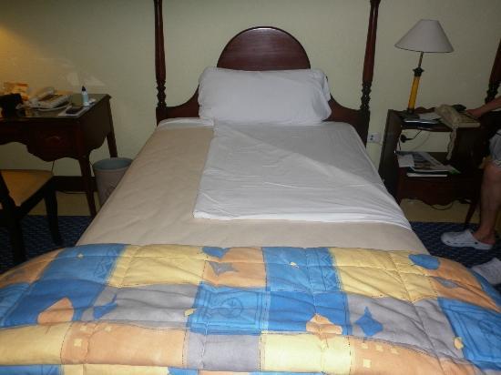 El Embajador, a Royal Hideaway Hotel: Habitación