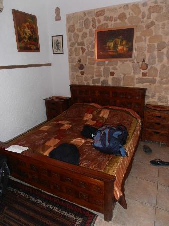 Spot Hotel: la camera n.7