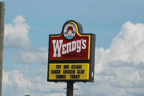 wendy s riverview 10529 gibsonton dr restaurant reviews phone