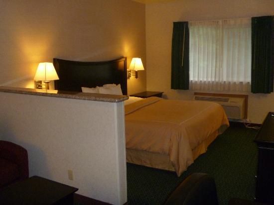Comfort Suites Portland Airport張圖片