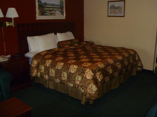 Relax Inn: room