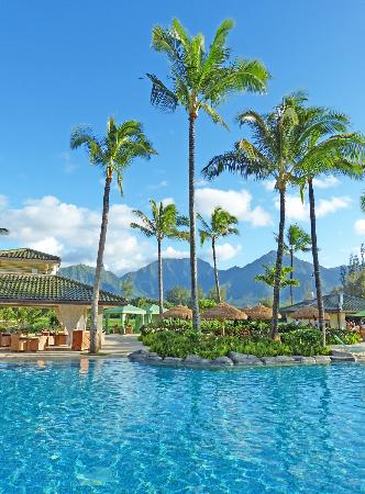 St. Regis Princeville Resort: The pool