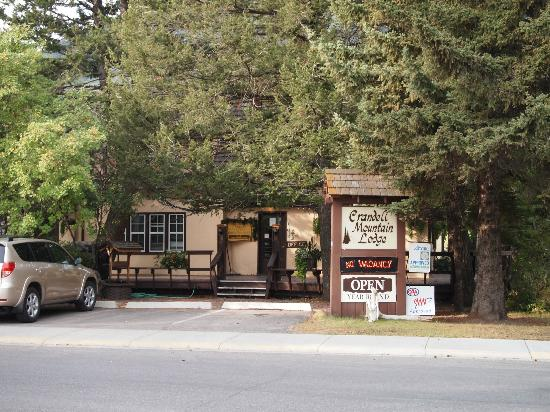 Crandell Mountain Lodge 사진