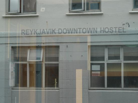 Reykjavik Downtown HI Hostel: Hostel