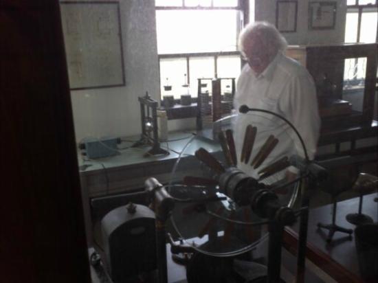 Niagara Science Museum : Tesla Coil
