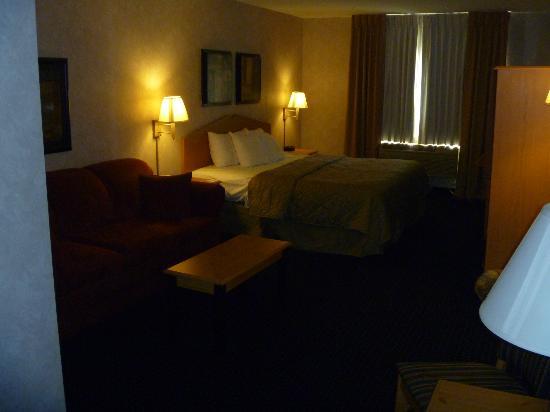Comfort Inn 이미지