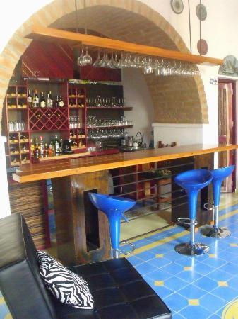 Casa de Isabella - a Kali Hotel: Bar
