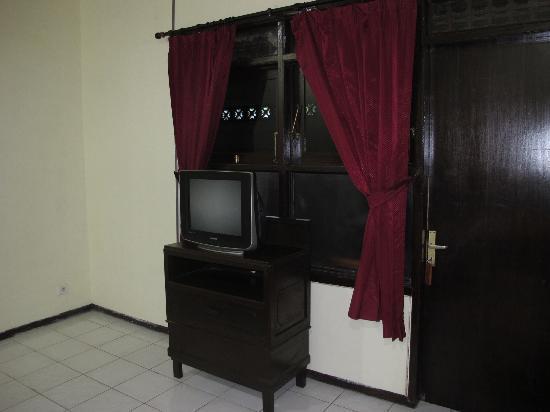 Ramayana Hotel: Room