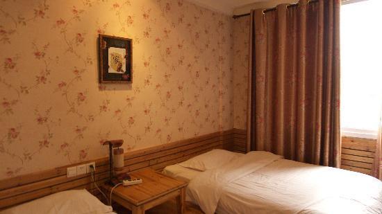 Lakeside Inn: 部屋 